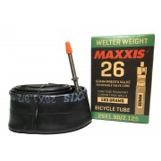 Камера Maxxis Welter Weight 26x1.90-2.125, FV, L:60 мм
