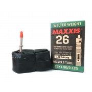Камера Maxxis Welter Weight 26x1.90-2.125, FV, L:48 мм