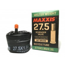 Камера Maxxis Welter Weight 27.5x1.90-2.35, AV, L:30 мм