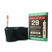 Камера Maxxis Welter Weight 29x1.90/2.35, FV, L:48 мм