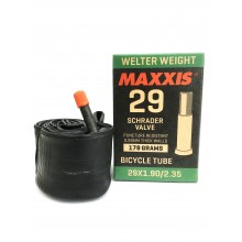 Камера Maxxis Welter Weight 29x1.90-2.35 AV L:30 мм