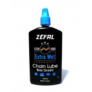 [TO] Мастило для ланцюга Zefal Extra Wet Chain Lube Nano Ceramic 120 мл